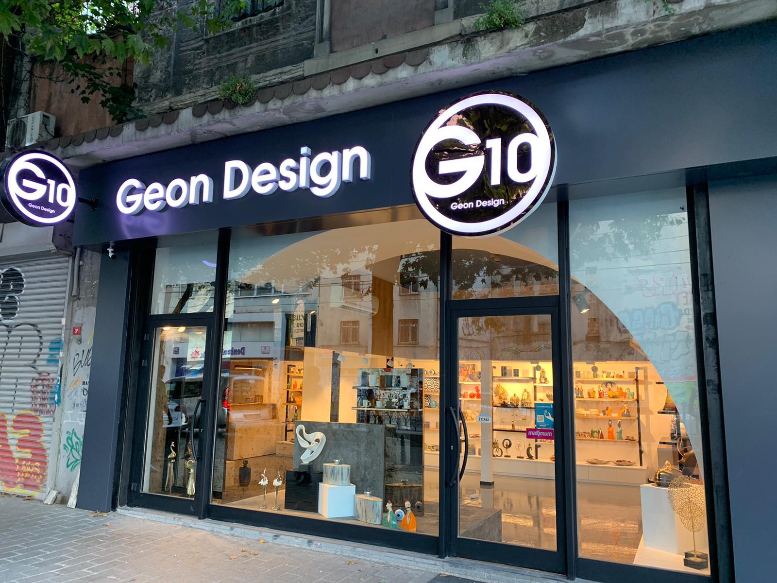 Geon Design